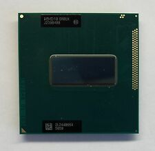 Intel Core i7-3630QM CPU 2.4 GHz 6M Cache up to 3.40 GHz Processor SR0UX