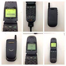 CELLULARE MOTOROLA V51 GSM SIM FREE DEBLOQUE UNLOCKED  V50 V8088 V3690