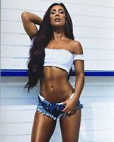 Carmella 8x10 Photo Print WWE NXT WCW AEW TNA ROH NWO NWA IMPACT NJPW