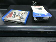 Sony BDP-S300 Blu-Ray Player Full HD 1080 with new HDMI and Boondock Saints (JR)