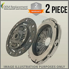 For Mercedes Sprinter 903 Box 316 CDi 00-06 2 Piece Clutch Kit