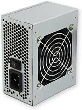 ALIMENTATORE MINI COMPUTER PC MICRO ATX 500 WATT MINI ITX SATA IDE ALTA QUALITA