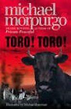 MICHAEL MORPURGO ___TORO! TORO!___BRAND NEW ___ FREEPOST UK