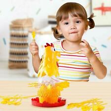 Chicken Drop Game Don't Let The Eggs Drop Stacking Balance Kids Educational Toy