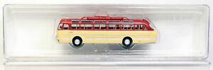 H0 Brekina 59455 Ikarus 55 Überland- und Reisebus OVP