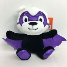 Hallmark Vampire Teddy Bear Plush Halloween Boo Bat Stuffed Animal 2017 Toy New