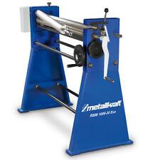 Metallkraft RBM 1000-20 Eco Rundbiegemaschine