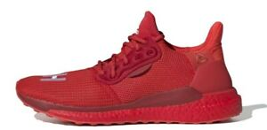 adidas PW Solar Hu PRD EF2381 Pharrell Williams Now is Her Time Power Red Men's