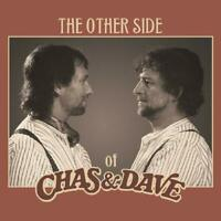 CHAS & DAVE The Other Side Of Chas & Dave (2019) 180g white vinyl LP NEW/SEALED