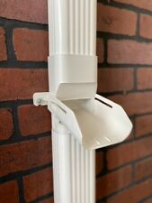 "Rainwater Collection System   2"" x 3"" Downspout Rain diverter"