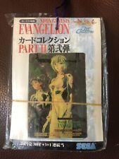 Neon Genesis Evangelion pp card