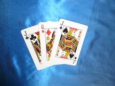 RIESENKARTEN-trick englische Werte Jumbo cards kinderleicht und zauberdoc-Datei