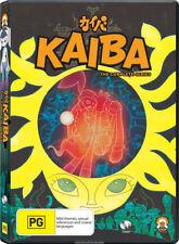 Kaiba - DVD R4 Anime