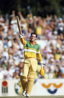 Dean Jones Australian Test Cricket & One Day Cricketer OLD PHOTO 4