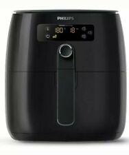 Philips Avance Turbo Star Digital Air Fryer Black BRAND NEW IN BOX