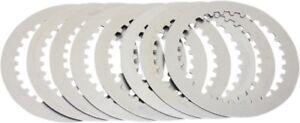 Pro-X Pro X Steel Clutch Plates - 16.S54021 Clutch Plate Set 1131-2489 113540