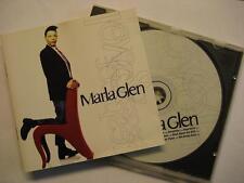 """Marla Glen """"Love & RESPECT"""" - CD"""