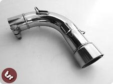 Vespa Tsr Revolver abajo Tubo De Acero Inoxidable De Afinación De Escape Px 200/210