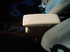 NEW 94 to 97 CENTER ARMREST LID RE COVER HONDA ACCORD