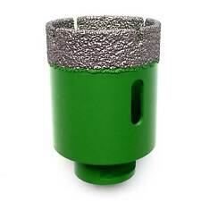 Carreaux Couronne de Forage Diamantée Foret Granit & Grès Perceuse 30mm Ø M14