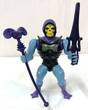 Masters of the Universe BATTLE ARMOR SKELETOR Complete He-Man Mattel 1984