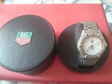 TAG HEUER 2000 SERIES AUTOMATIC WATCH IN VERY GOOD CONDITION