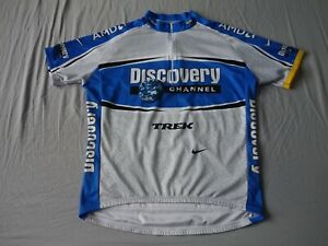 nike trek discovery jersey shirt trikot