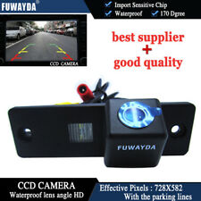 Reverse Parking Camera Caméra de recul pour Toyota 4Runner Land Cruiser Prado
