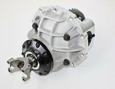 "New Ford 9"" Inch 3rd Member Aluminum Bolt Thru Case Rear End 31 spline 3.50 POSI"