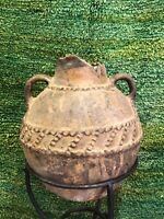 Berber terracotta