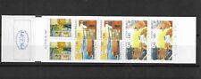 1988 MNH Finland booklet Michel MH20