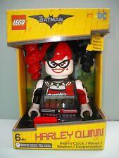 lego réveil - Batman movie - Harley Quinn