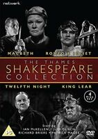 The Thames Shakespeare Collection [DVD][Region 2]