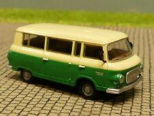 1/87 Brekina Barkas B 1000 Bus beige/grün 30038