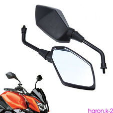 Universal CNC Motorcycle Rearview Side mirror for BMW Honda Suzuki Kawasaki KTM
