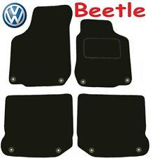 VOLKSWAGEN Beetle Deluxe qualità su misura tappetini 2005 2006 2007 2008 2009 2010