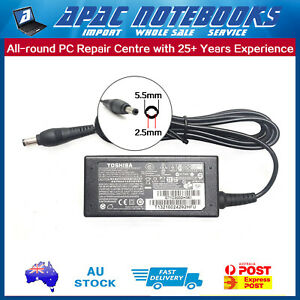Genuine AC Adapter Charger Toshiba Satellite Pro C50-B1001 PSCMMA-001001