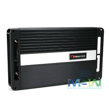 *NEW* NAKAMICHI PL-475 4-CHANNEL CLASS A/B CAR AUDIO STEREO AMPLIFIER AMP PL475