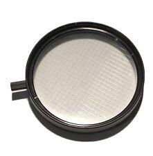 Tiffen 52mm Star Filter , 4 point 2mm
