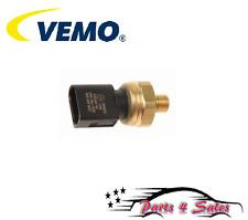 NEW Audi A8 Quattro Q7 VW Passat Fuel Injection Pressure Sensor Vemo 03C906051A