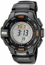 Casio Men's PRG270-1 Pro Trek Digital Solar Sport Watch