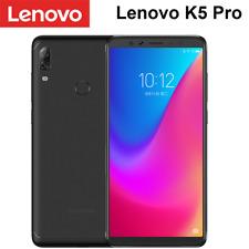 "Lenovo K5 Pro Dual SIM (Global ver.) 4GB 64GB Fast charging Black 5.99 "" US"