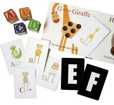 Alphabet Flash Cards | Unisex | Educational | Brand New | Sealed | ABC | Unique