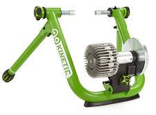 Kurt Kinetic Road Machine Smart 2.0 Fluid Bike Bicycle Trainer w/ InRide Sensor