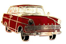 AUTO Pin / Pins - OPEL REKORD P2 rot [1216]