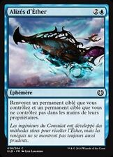 MTG Magic KLD - (x4) Aether Tradewinds/Alizés d'Éther, French/VF