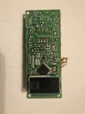 Genuine Ge Microwave Main Board Part # F603L6P40Ag