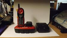 Craftsman 27413 Cordless Shop Phone, Base Station Pager, 2 BatterIes, Charger