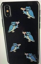 Coach Owl iPhone X Cell  Case
