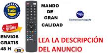 MANDO A DISTANCIA SUSTITUTO TV LG 32LS3500 , 32LS350S, 32LS350T , 32LS3510
